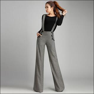 2017 Kumaş Pantolon Modelleri