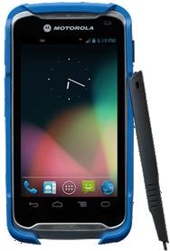Motorola TC 55