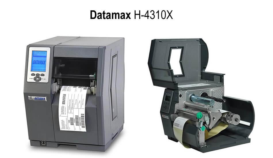 Datamax H-4310X Barkod Yazıcı